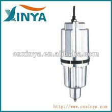 XINYA XVM series ac centrifugal submersible vibration clean water pump (XVM60-1);