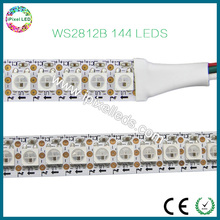 WS2812B 144LEDS addressable rgb led strip 5050rgb chips
