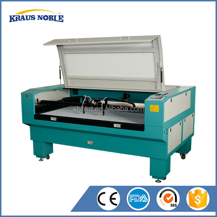 Best Price Stamps Rubber Laser Engraving Machine 1390