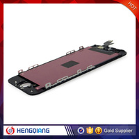 100% Original New Full Test AAA Quality LCD Display With Touch Screen Digitizer Replacement For iphone 5