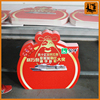 Factory price UV board Printing ABS Plastic sheet/KT board