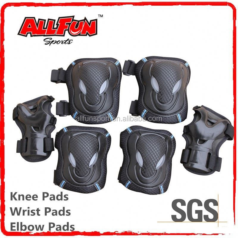 Biking Riding or Skating Protective Pad Gear gift Elbow knee wrist gears