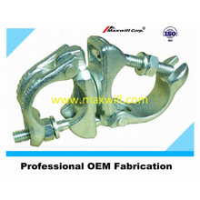 Scaffolding parts Clamp Swivel Coupler