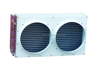 Great quality of the H TYPE flat flow air cooled condenser
