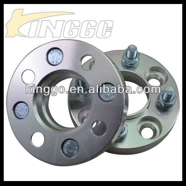 Top Quality 4x100 20mm Wheel Adapters Aluminum Wheel Spacers
