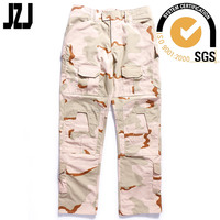 military army cargo camo combat work pants trousers