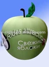 Advertising Inflatable apple model