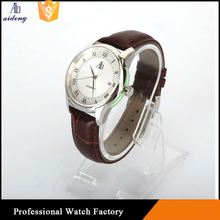 Mechanical Watch Brand Men Custom Automatic Stainless Steel Wrist Watches