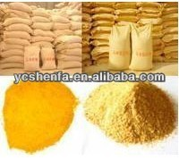 Dairy feed additives poultry feed corn gluten meal supplier in china