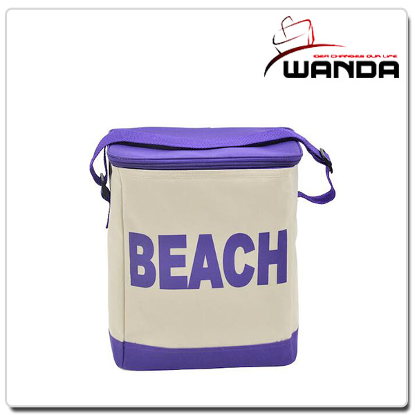 Cheap Disposable Wine Beer Bottle Insulated Cooler Bag