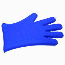 Hot Selling Heat Resistance Grill Hardware Silicone Oven Gloves For Hand <strong>Safety</strong>