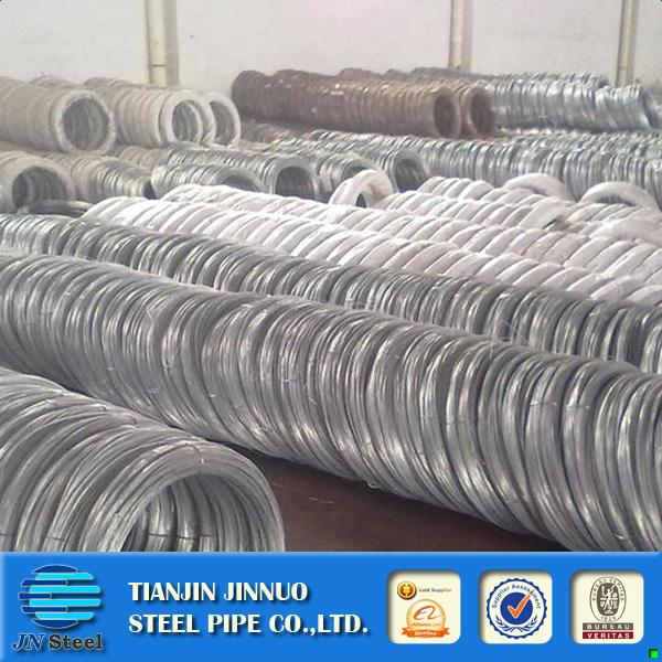Multifunctional oil tempered spring steel wire wire forming parts