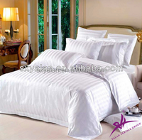 High Quality Original 100% Cotton Simple Style Hotel Bedding Sets
