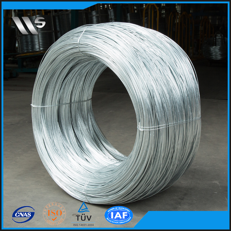 Single Head G . I . Wire Coil / Gabion Woven Wire Coil