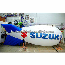 XDA10 advertising camera blimp manufacturer