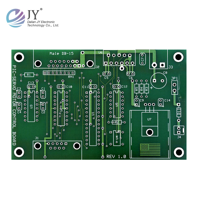 FR-4 Ul 94v0 Pcb Circuit Board Double Sided Pcb,Pcb Assembly