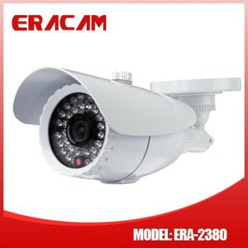 ERA-2380 36 LEDs Motion Activated Security light Waterproof Infrared Camera Cheap Price