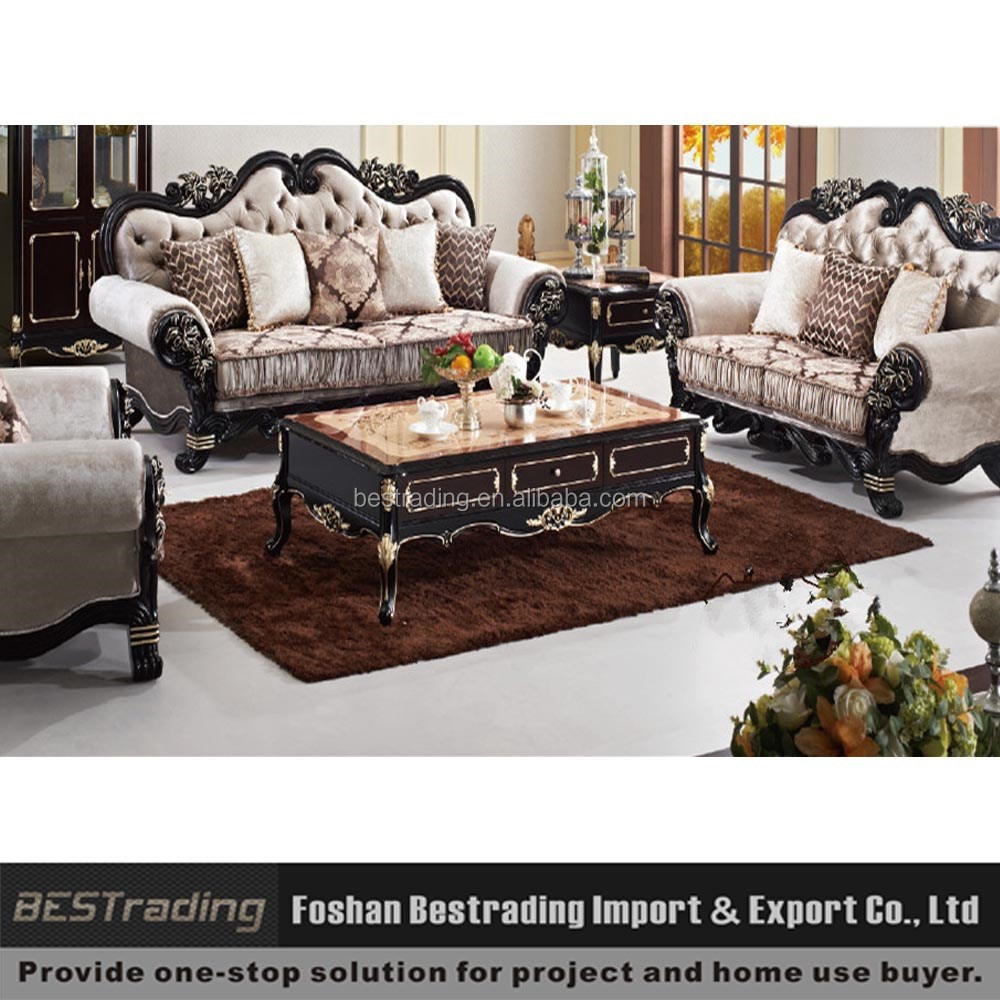 Exclusive Wooden Sofa ~ List manufacturers of wooden carved sofa set buy