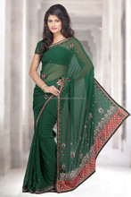 cheap indian sarees clothing / wholesale supplier of indian sar...R3872