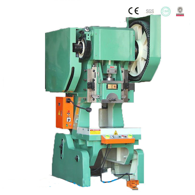 Hot Sale scmt C Frame Mechanical Power <strong>Press</strong>, <strong>Eccentric</strong> <strong>Press</strong> <strong>machine</strong>