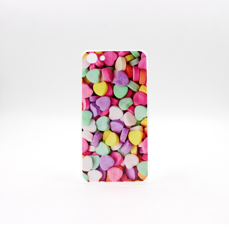 Love Pills Mobile Case For Fly Cirrus 4 Fs507