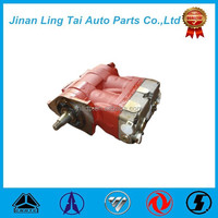 sino truck engine parts 612600130618 water-cooled air compressor