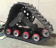 ATV UTV Complet Rubber Track Conversion System