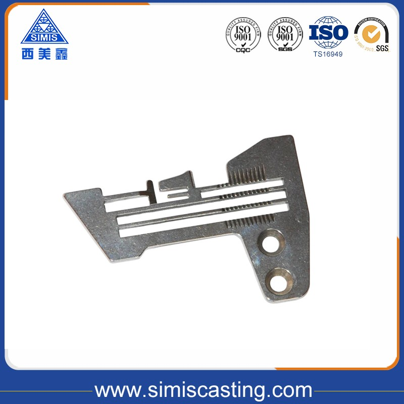 automotive Stainless Steel Precision Casting