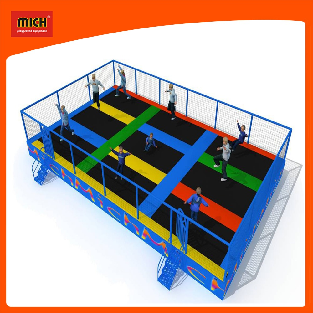 Mich used gymnastics equipment for kids
