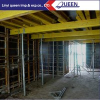 price cut shuttering formwork beam in concrete construction