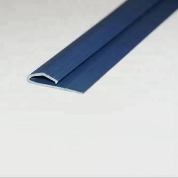 Pvc Tile Trim Vinyl Carpet Capping End Profile Flooring