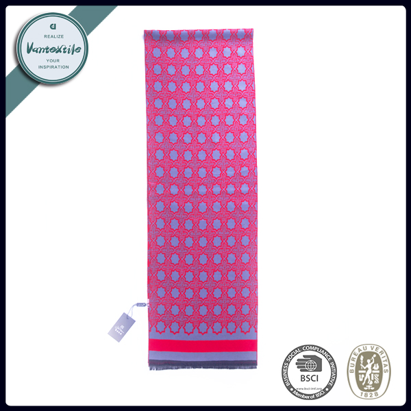 Best-selling hip office ladies scarf shawl