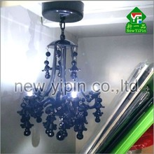 New Yipin Cheap Prices School Locker Factory Light Chandelier with Magnet