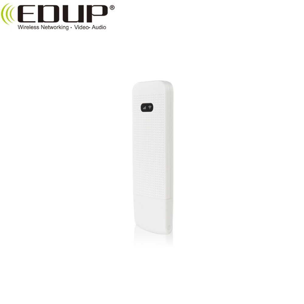 4g Portable Mini Wifi Router Usb Modem 150Mbps LTE FDD With SIM Card Slot
