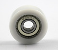 China High quality 8x30x10mm wheels 608zz inline skate wheels