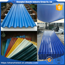 High Quality Durable Using Various Corrugated Metal Roof Flashing