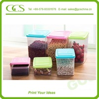 grain dispenser grain storage tin box kitchen storage trolley