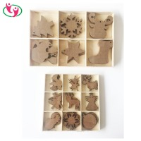 Hot Selling Quality MDF Wood Hanging
