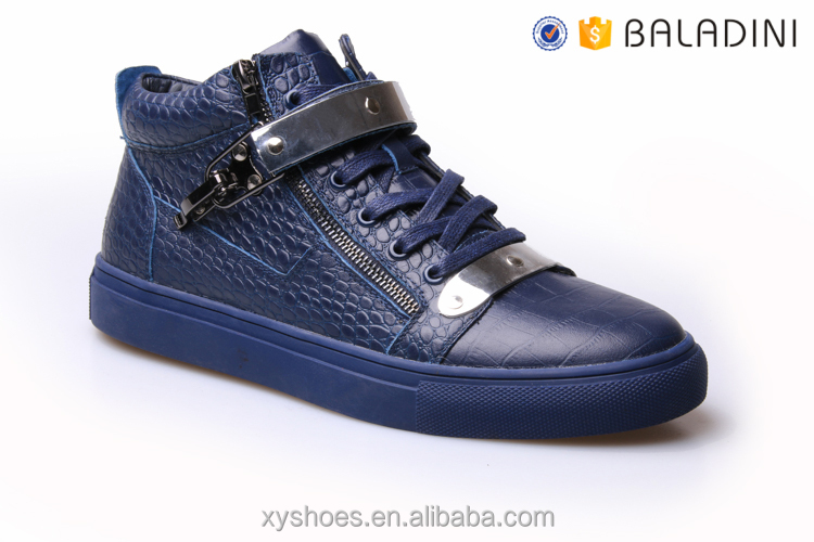 2016 FASHION CASUAL MEN SHOES