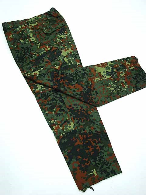Loveslf Germany air camouflage camouflage combat uniforms