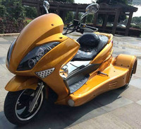 Manufacturer Supplier china 3 wheel 200cc motorcycles with best quality and low price