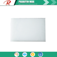 microcrystalline wax/white powder/candle
