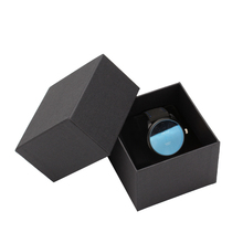 Made in china custom logo printing high quality cardboard paper watch box