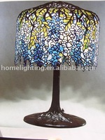 TF-2718-2TA Tiffany led antique writing table lamp