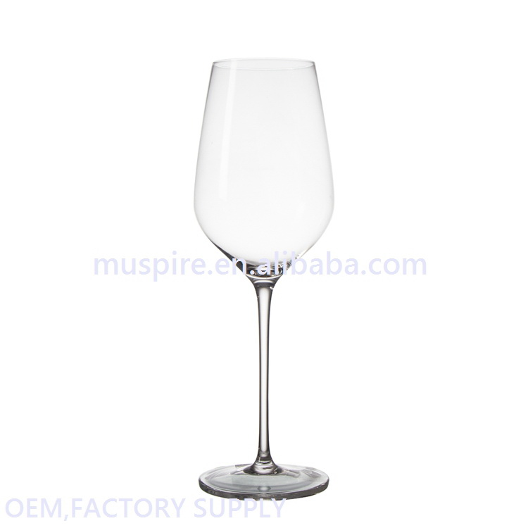 Top level newly design glowing wine glass