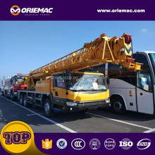 Oriemac 8ton service truck with crane QY8B.5