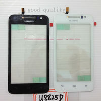 Mobile phone touchscreen for Huawei Ascend G330D(U8825D)
