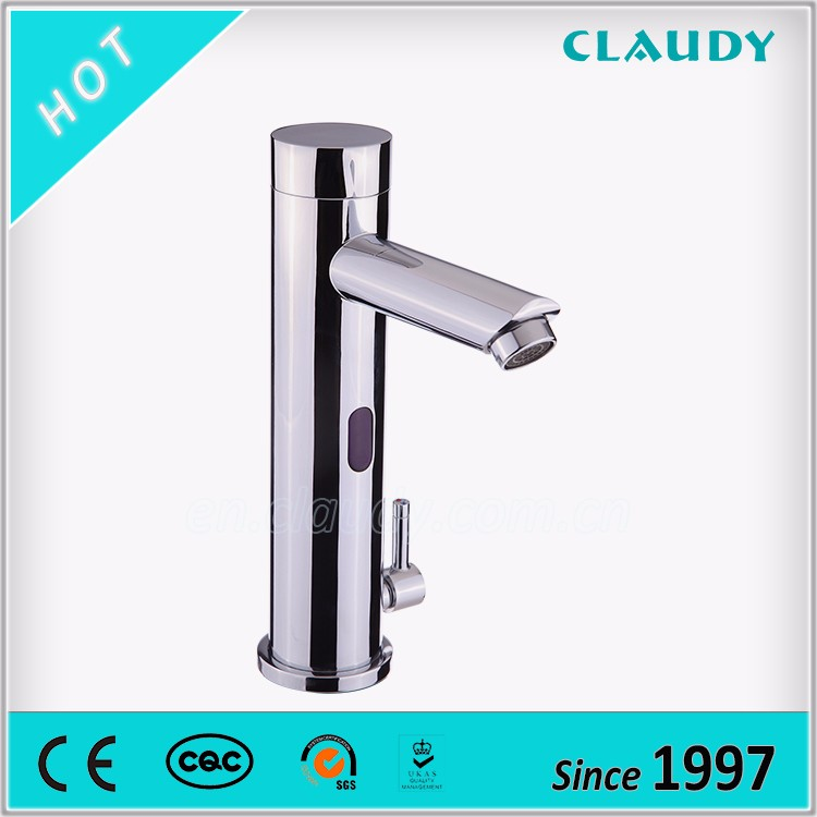 china instant hot water tap electric heated faucet