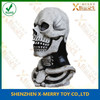 X-MERRY Scary Halloween Latex Full Face Mask Skull