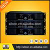 2*350W Two-channel karaoke amplifier factory